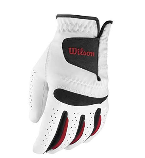 guantes golf wilson feel plus