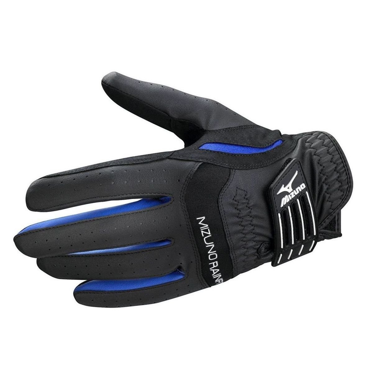 guantes golf mizuno rain ft